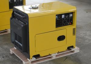 hand portable generator
