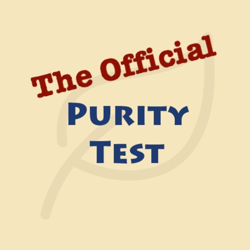rice purity test